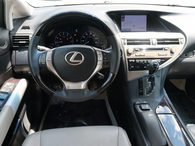 Pre-Owned 2013 Lexus RX 350 350 SUV near Asheville #A7109 | AutoStar USA