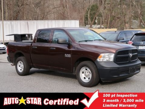 Pre-Owned 2014 RAM 1500 Tradesman/Express